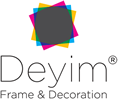 Deyim Picture Frame logo
