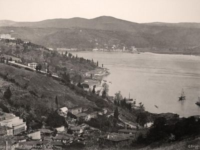 IST 012 / Anonim / Bebek Valley, 1880