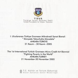 Türkiye İsrafı Önleme Vakfı