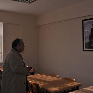 Baba Beni Okula Gönder Ereğli Kız Öğrenci Yurdu