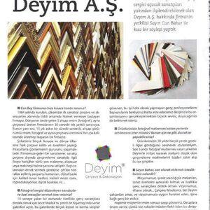 Fotoğraf Dergisi - Aralık 2013