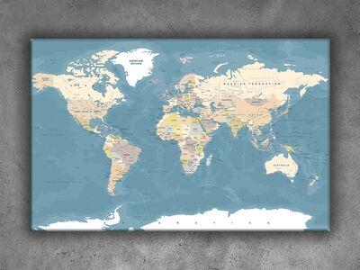 Uzay ve Harita