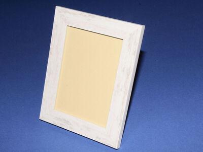 4300  3 cm genişliğinde sentetik resim çerçevesi