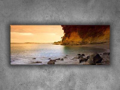 Sahil ve Deniz