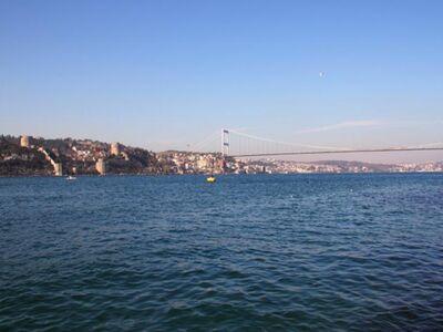 ABD 054 / Abdullah BOZDAŞ / Rumeli Hisarı ve Köprü