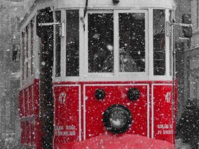 ABD 130 / Abdullah BOZDAŞ / Tramvay