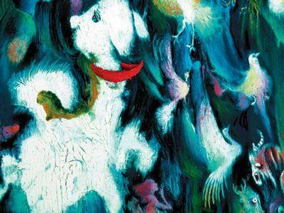 ART 052 / Anonim / Nuh'un Gemisindekiler