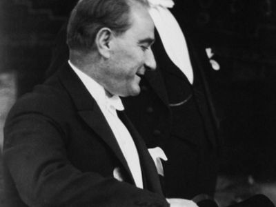 ATA 014 / Atatürk / Atatürk