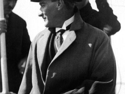 ATA 016 / Atatürk / Atatürk