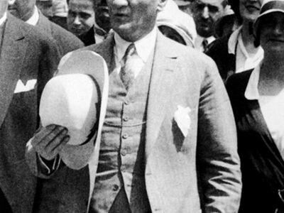 ATA 017 / Atatürk / Atatürk