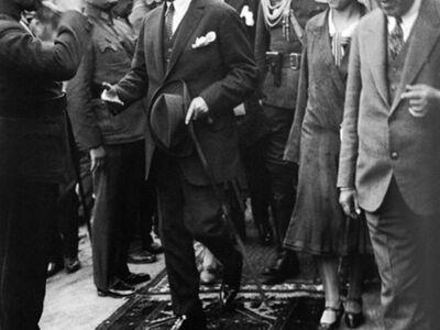 ATA 018 / Atatürk / Atatürk