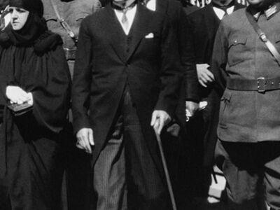 ATA 019 / Atatürk / Atatürk