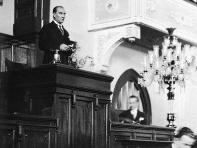 ATA 020 / Atatürk / Atatürk