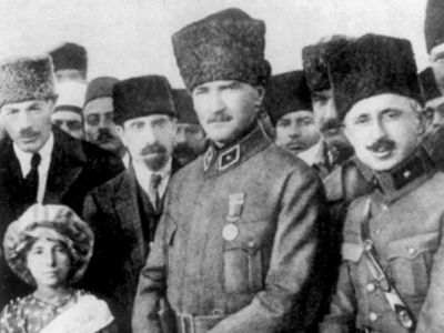 ATA 069 / Atatürk / Atatürk