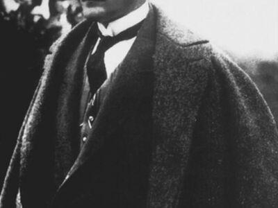 ATA 071 / Atatürk / Atatürk