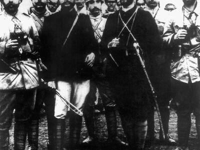ATA 072 / Atatürk / Atatürk