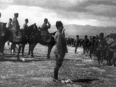 ATA 073 / Atatürk / Atatürk
