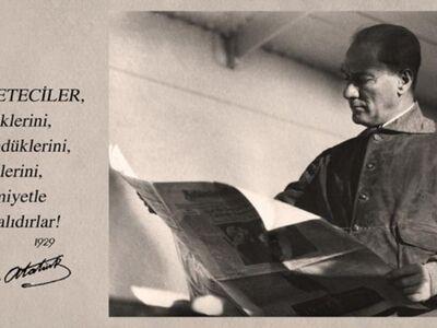 ATA 125 / Atatürk / Atatürk