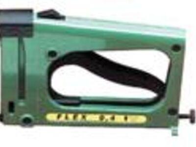 F15: Esmer çivi tabancası