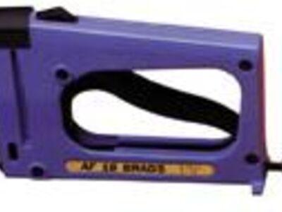 F18 Mekanik çivi tabancası (Çivi tabancalarının çivileri sürekli stoklarımızda mevcuttur)