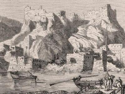 GRV 157 / Anonim / Fırat'ı Geçiş, Şanlıurfa