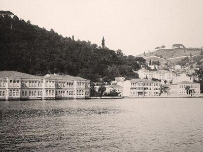 IST 001 / Anonim / Ali Paşa Yalısı, 1880