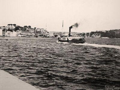 IST 002 / Anonim / Arnavutköy, 1888