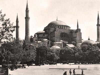 IST 005 / Anonim / Ayasofya, 1925
