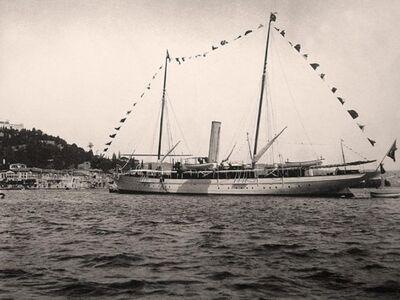 IST 006 / Anonim / Bebek, 1901