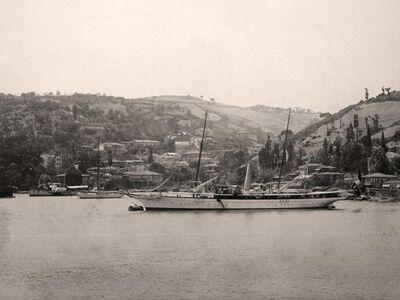 IST 010 / Anonim / Bebek, 1901