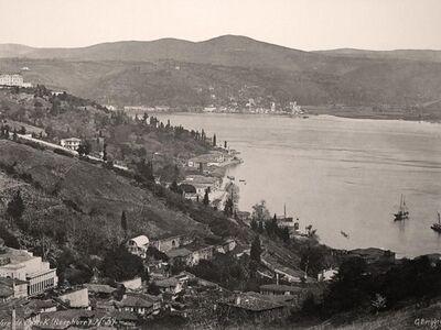 IST 012 / Anonim / Bebek Valley, 1880