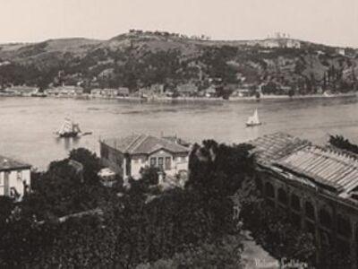 IST 050 / Anonim / From Arnavutköy To Rumelihisarı, 1895