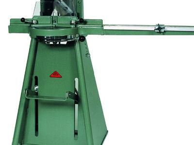 Morso F: Giyotin resim çerçevesi mekanik kesme makinesi (Danimarka Menşelidir)