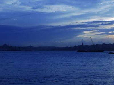 OZG 022 / Güngör ÖZSOY / Kız Kulesi