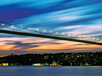 OZG 029 / Güngör ÖZSOY / Boğaz Köprüsü