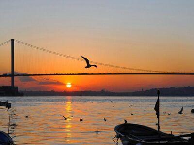 OZG 035 / Güngör ÖZSOY / Boğaz Köprüsü
