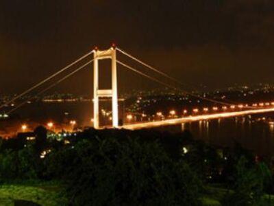 OZG 043 / Güngör ÖZSOY / FSM Köprüsü