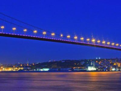 OZG 050 / Güngör ÖZSOY / Boğaz Köprüsü