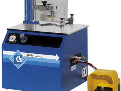 Pnömatik köşe birleştirme makinası COD. ZMA000140