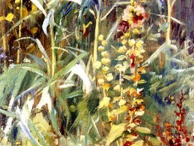 Çiçek Tabloları