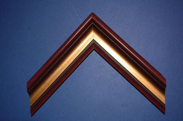 4500    5cm genişliğinde ayna çerçevesi 4500-224-208