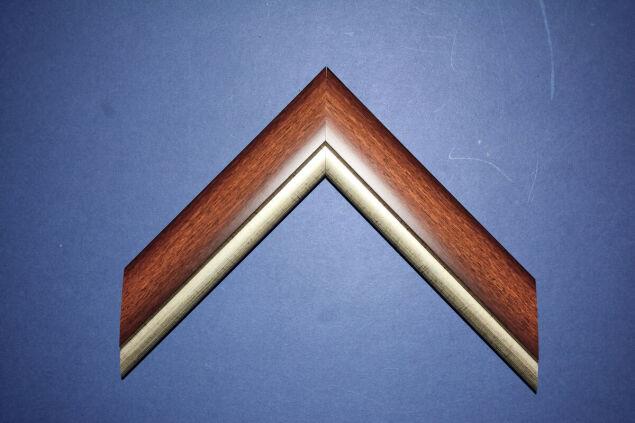 4697 modern filetolu sanatsal çerçeve 4697-243-202